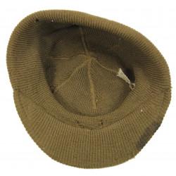 """Cap, Wool knit  """"Beanie"""", Jeep Cap"""