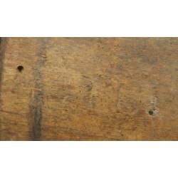 Handgrenade, Practice, Wood, German