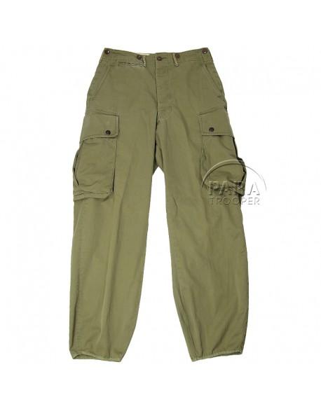 Pantalon de parachutiste M-1942