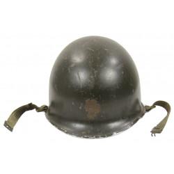 Helmet, M1, flexible bales, Liner MSA