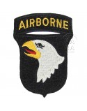 Patch, 101st Airborne Division