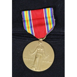 Grouping, US Navy, Pharmacist's Mate 3rd Class, Stanley Buch