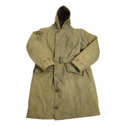 Parka, Deck, US Navy