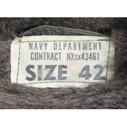 Parka, Deck, US Navy