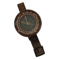 Compass, Wrist, Parachutist, Taylor, in box