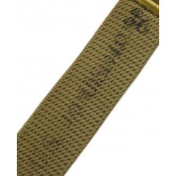 Belt, Web, Trouser, US Army, in Box