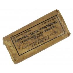 Bandage, Gauze, Acme Cotton Products Co., Inc.