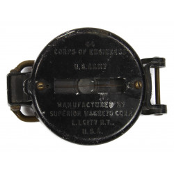 Compass, US Army, Superior Magneto Corp., 1944