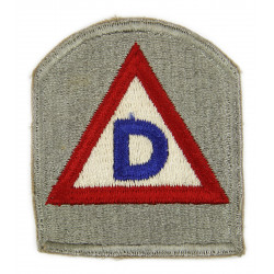 Patch, 39th Infantry Division