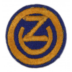 Patch, 102nd Infantry Division