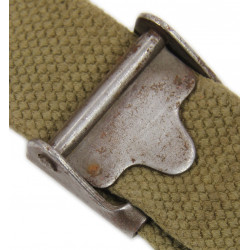 Sling, Canvas, for M1 Garand, light OD