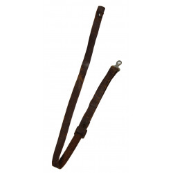 Strap, Leather, Small, for Liner, 1st Type