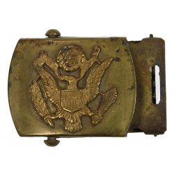Buckle, Belt, Trousers, USAAF