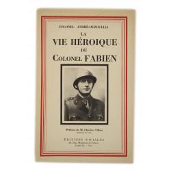 Historical Booklet, Bir-Hakeim, 1945