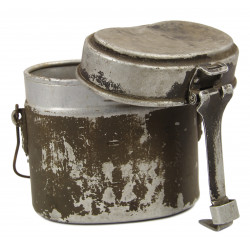 Canteen, German, 1944