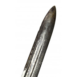 Bayonet, US Army, M-1905, Dated 1907 (AEF)