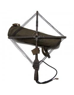 Antenne cadre  AN-190