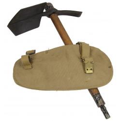 Tool, Entrenching, British, 1944-1945