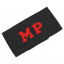 Armband, Military Police, British Army