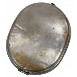 Mess Kit, E.A. Co., 1944