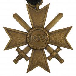 Cross, War Merit, 2nd class