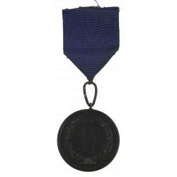 SS-Dienstauszeichnung, SS Long Service Award, Fourth Class