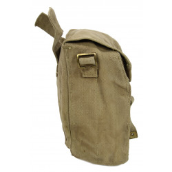 Pack, Small, British, 1943, Normandy