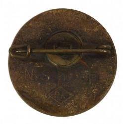 Badge Opferring (NSDAP)