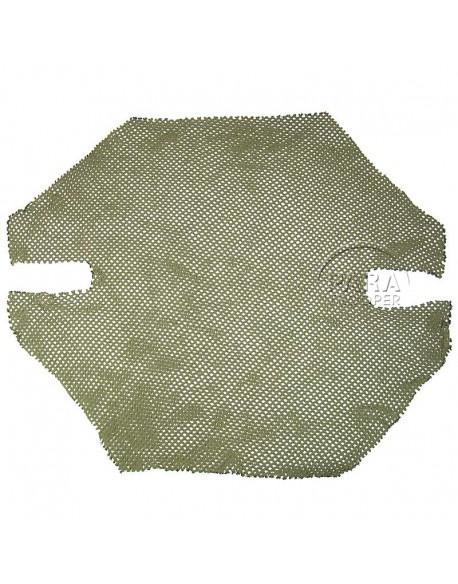 Net, helmet, Schrimp Type
