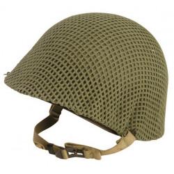 Net, helmet, Schrimp Type, 1944