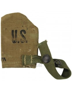 Cover, Muzzle, Canvas, Victory 1944