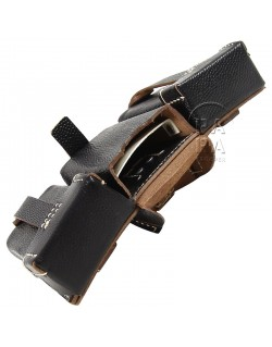 Pouch, Ammo, K98 Mauser carbine