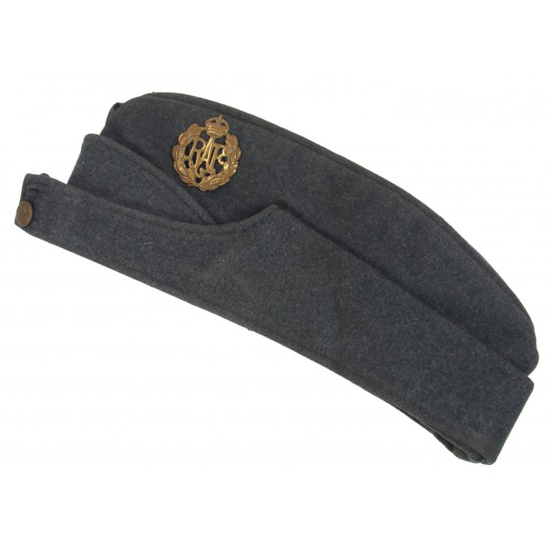 Hat, Side, Royal Air Force, RAF, 1942