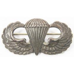 Brevet de parachutiste US Army, Sterling, GEMSCO