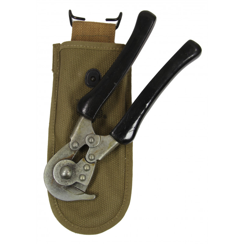 Pouch, Wirecutters, barbed wire M1938, 1942