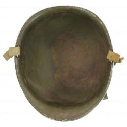 Helmet USM1, fixed bales, Sergeant