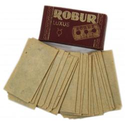 Blades, Razor, German, ROBUR