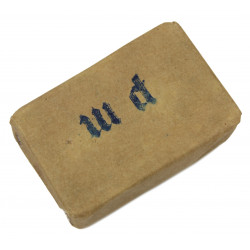 Soap, German, 1943