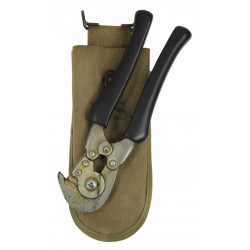 Pouch, Wirecutters, barbed wire M1938 + Wirecutters 1942-1944