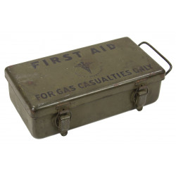 First Aid Kit, Gas casualty
