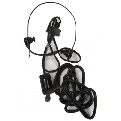 Receiver (Ear Phones), US Army, Type R-30-D