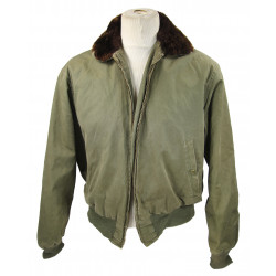 Jacket, Flying, Intermediate, B-15, USAAF, 1944