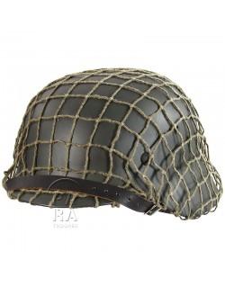 Filet de casque allemand