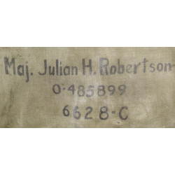 Grouping, Lt. Col. Julian H. Robertson, 8th Infantry Division