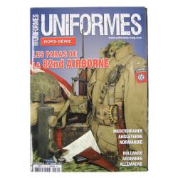 Livre, Les Paras de la 82nd Airborne