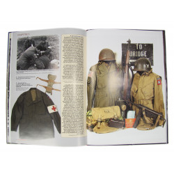 Book, Les Paras de la 82nd Airborne