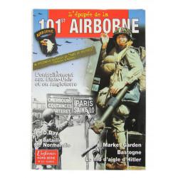 Book, L'épopée de la 101st Airborne