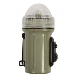 Lamp, Life Jacket, US