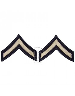 Rank Insignia, Private First Class