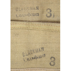 Leggings, British, 1943, Normandy